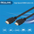 4k HDMI V1.4 Cable, suporte 3D