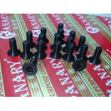 Pinos de cunha SPD M5 * 12,5 mm Para pedal Shimano, Tempo, material de aço