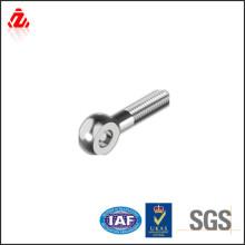 Boulon d'oeil d'ancre d'acier inoxydable M12 fabriqué en Chine