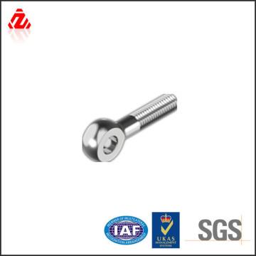 Parafuso de olhal de âncora M12 de aço inoxidável fabricado na China