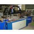 Automatische computergesteuerte Ballonherstellungsmaschine aus PE-Aluminiumfolie