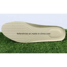 Semelle orthopédique confortable respirable de haute qualité de Saling chaud (FF627-2)