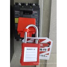 E11 E12 Bloqueador de circuito eléctrico en miniatura ABS