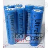 Rechargeable Lc 14500 1200mah 3.7v Li-ion Battery With Cylindrical Li-ion Battery, Blue 3.7 Volt Lithium Battery