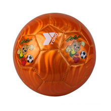 Latest design wholesale official small sized soccer ball football for promotional sale