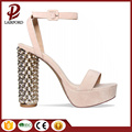 roman woman sandals sexy high heel shoes girls high heel sandals