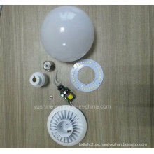 SKD / CKD LED Lampe mit günstigen Preisen