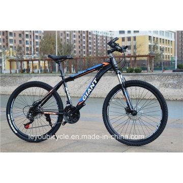 Precio de fábrica de fibra de carbono de bicicleta de montaña / bicicleta de montaña