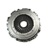 SINOTRUK HOWO Clutch Cover