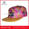 2016 design personalizado padrão de alta qualidade de chapéus femininos