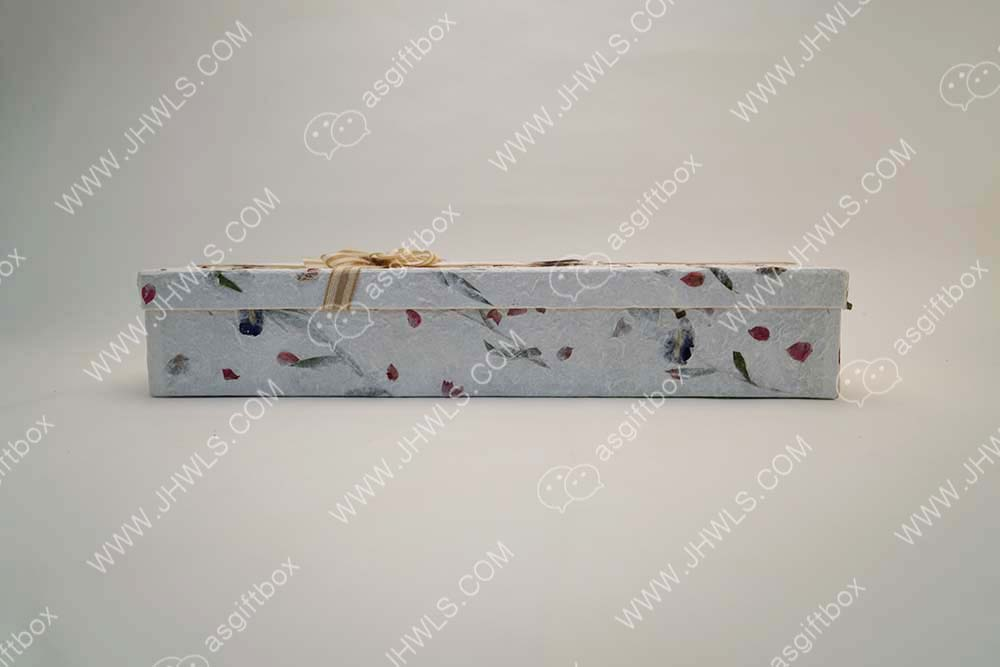 Flowers Packing Box