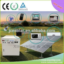 Off Grid Mini Solar Electrical Energy Generator portable solar generato with Competitive Price