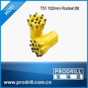 89mm*T45 Rocket Bit