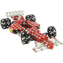 F1 car top popular toys Construction toy KB-300P