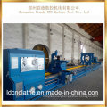 C61160 Economical Heavy Duty Horizontal Universal Lathe Machine Price