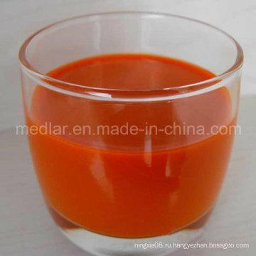 100% натуральный сок Годжи и концентрат сока goji