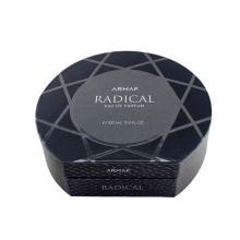 Factory Custom Design Round Cosmetic Paper Box
