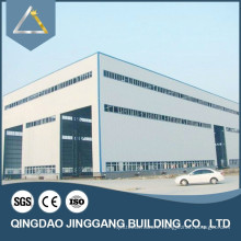 New Design Cheap 1000 Square Meter Warehouse Building