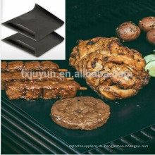 "PFOA-freie PTFE Non-Stick BBQ Grill Matte - 13 ""x15.75"", 0.20mm"