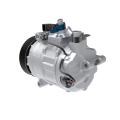 Compresor de CA automático y calidad OEM para Toyota