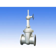 API600 Asme Cast Steel Wcb Gate Valve