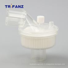 Filtre jetable d'échange de chaleur et d'humidité Filtre Hme