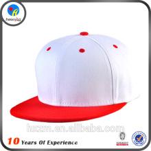 Wholesale 6 panel simple plain cap