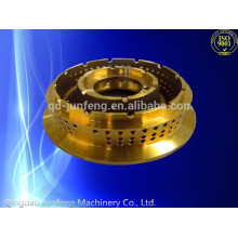 OEM precision brass oil burner
