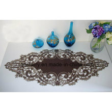 Coffee Color Table Runner St1768