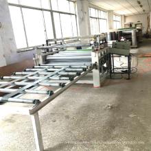 machines de fabrication de placage de bois
