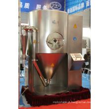 Máquina de secagem centrífuga giratória de alta velocidade / equipamento do pulverizador da série do LPG