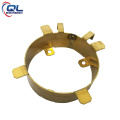 Copper Welding/Stamping Sheet Metal Parts Service