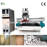 CM-1325 Best Selling Woodworking Series CNC Routers