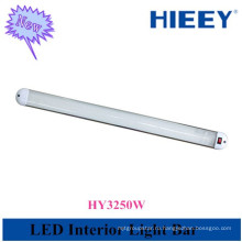 10-30v Автомобиль водить внутренним светом бар RV светодиодный световой бар для домашнего использования