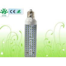 Горячий свет сбывания изготовление SMD3014 7w вело светильник pl e27 e26 b22 g24