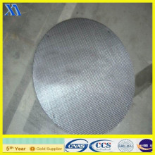 Superior Quality Stainless Steel Mesh 500