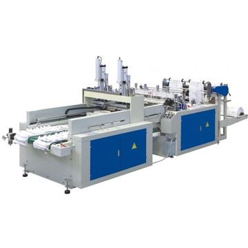 KYHQ Automatic T-shirt Bag Making Machine High-speed