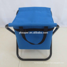 Lightweight and hiking portable chair fishing stool