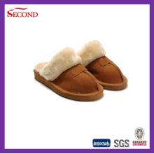 High Quality Faux Fur Slippers