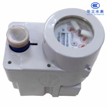 Medidor de água pré-pago vertical de cartão IC de tamanho grande (LXS-15E ~ LXS-25E)