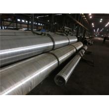 EN10216 P235GH steel pipe
