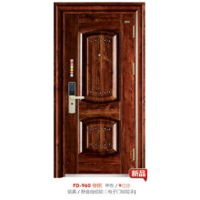 Steel Door (FD-960)