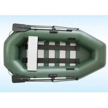 2014 Pefect Fishing und Watercraft Dinghy