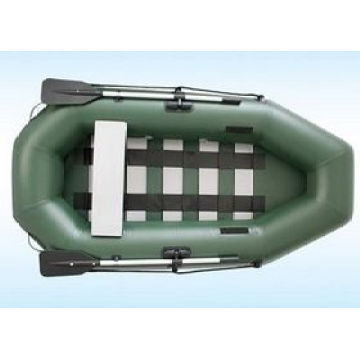 2014 Pefect Fishing and Watercraft Dinghy