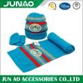 Custom children's hat scarf and gloves set
