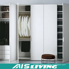 New Design Bedroom Wardrobe Closet (AIS-W022)