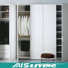 Armário de arrumação novo do quarto do projeto (AIS-W022)
