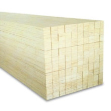 28*28mm E2 glue Poplar LVL for door core