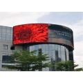 P10 Waterproof and Seamless Soft LED Display