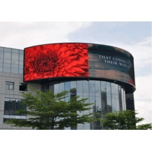 10 Years for Outdoor Soft Led Display P10 Waterproof and Seamless Soft LED Display export to Indonesia Wholesale